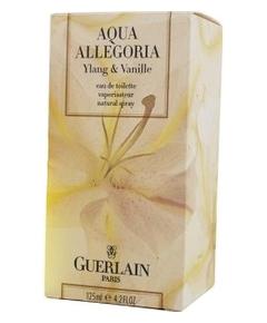 Guerlain – Aqua Allegoria Ylang et Vanille