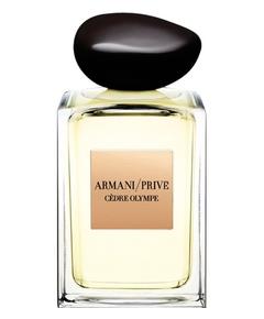 Armani Privé – Cèdre Olympe