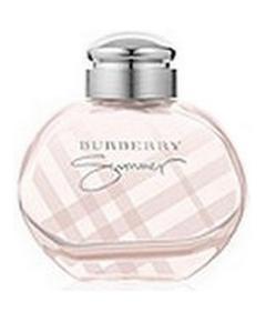 Burberry – Burberry Femme Summer 2010