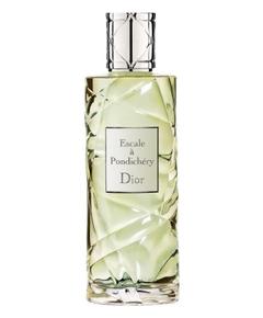 Christian Dior – Escale à Pondichéry