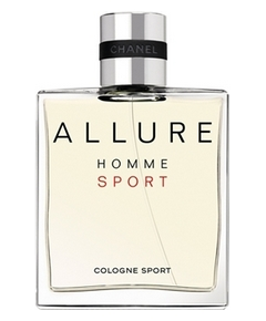 Chanel – Allure Homme Sport Cologne Sport