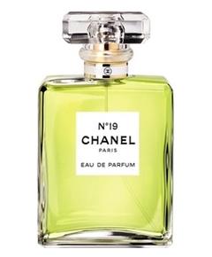 Chanel – N°19 Eau de Parfum