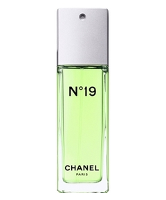 Chanel – N°19 Eau de Toilette