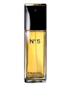 Chanel – N°5 Eau de Toilette