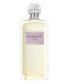 Givenchy – Givenchy III