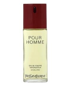 Yves Saint Laurent – Pour Homme Eau de Toilette