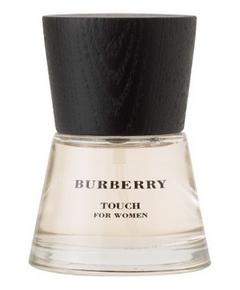 Burberry – Touch for Women Eau de Parfum