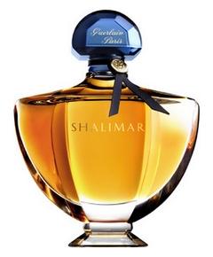 Guerlain – Shalimar Eau de Parfum – Le Flacon signé Jade Jagger