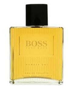 Hugo Boss – Boss Number 1 Eau de Toilette