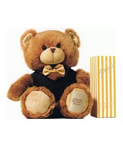 Giorgio Berverly Hills – Coffret Giorgio Teddy Bear Noël 2010 Eau de Toilette
