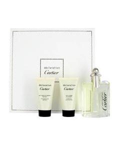 Cartier – Coffret Déclaration Noël 2010 Eau de Toilette