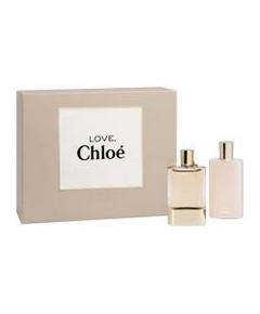 Chloé – Coffret Love, Chloé Noël 2010 Eau de Parfum