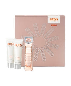 Hugo Boss – Coffret Boss Orange Noël 2010 Eau de Toilette