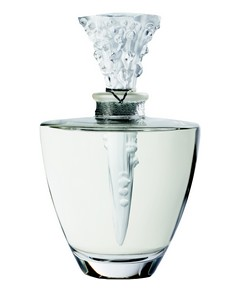 Cristal Lalique – Fleur de Cristal Extrait de Parfum Flacon Collection