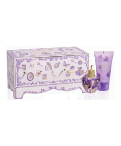 Lolita Lempicka – Coffret Le Premier Parfum Noël 2010 Eau de Parfum