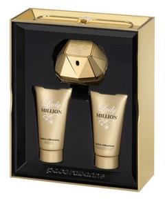 Parfum pas cher lady million - Coffret lady million pas cher ...