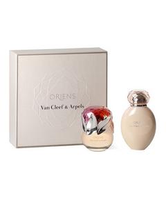 Van Cleef & Arpels – Coffret Oriens Noël 2010 Eau de Parfum