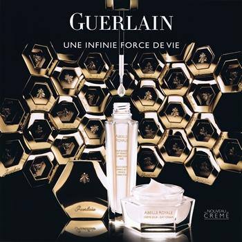 Guerlain – Abeille Royale Les Crèmes