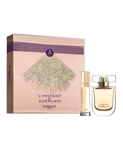 Guerlain – Coffret L'Instant de Guerlain Noël 2010 Eau de Parfum