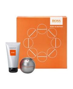 Hugo Boss – Coffret Boss In Motion Noël 2010 Eau de Toilette