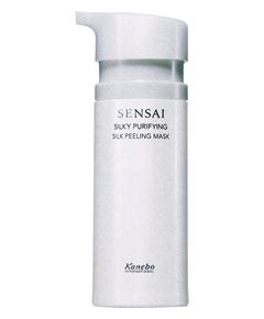 Kanebo Sensai – Peeling Masque de Soie