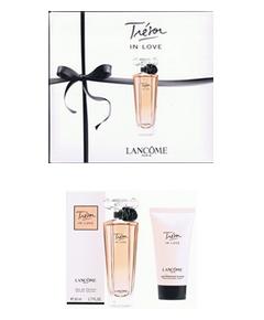 Lancôme – Coffret Trésor In Love Saint Valentin 2011
