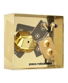 Paco rabanne coffret lady million saint valentin 2011 - Coffret lady million pas cher ...