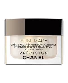 Chanel – Sublimage Crème Régénérante Fondamentale Texture Suprême