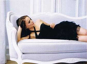 La nouvelle Muse Miss Dior Chérie - Natalie Portman
