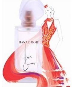Hanae Mori – Haute Couture