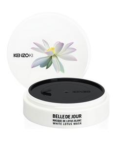 Kenzoki – Sérum de Lotus Blanc
