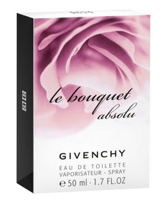 Givenchy – Le Bouquet Absolu