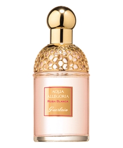 Guerlain – Rosa Blanca Aqua Allegoria 2011