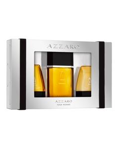 Azzaro – Coffret Azzaro pour Homme Fête des Pères 2011