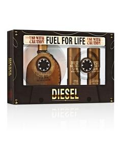 Diesel – Coffret Fuel for Life Homme Fête des Pères 2011