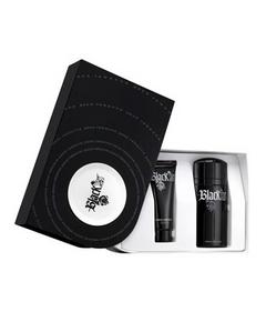 Paco Rabanne – Coffret Black XS Homme Fête des Pères 2011