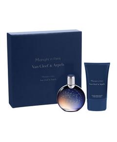 Van Cleef & Arpels – Coffret Midnight in Paris Fête des Pères 2011