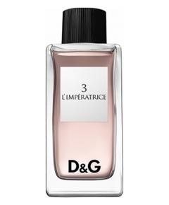 D&G – 3 L'Impératrice