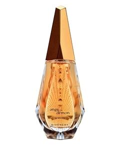 Givenchy – Ange ou Démon le Secret Poésie d'un Parfum d'Hiver 2011