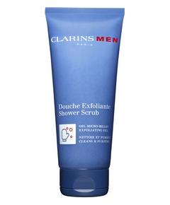 ClarinsMen – Douche Exfoliante