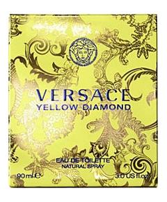 Versace – Yellow Diamond