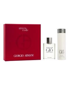 Armani – Coffret Acqua Di Gio Noël 2011