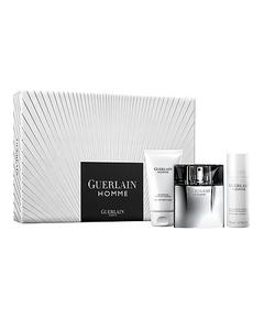 Guerlain – Coffret Guerlain Homme Noël 2011
