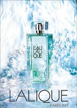 Lalique – Eau de Lalique