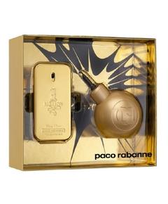 Paco Rabanne – Coffret Homme Saint Valentin 2012