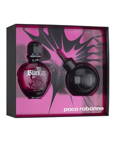 paco rabanne coffret parfum femme st valentin 2012 prime beaut. Black Bedroom Furniture Sets. Home Design Ideas