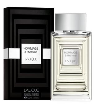 Lalique – Hommage à L'Homme