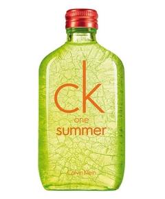 Calvin Klein – ck One Summer 2012