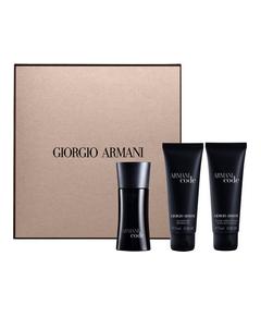 Armani – Coffret Armani Code Homme