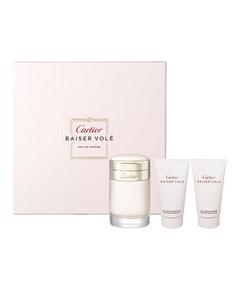 Cartier Coffret parfum Baiser Volé